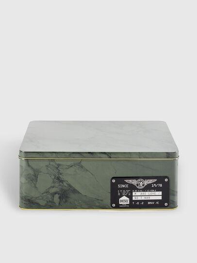 Diesel - 11101 SURVIVAL, Verde Militare - Accessori casa - Image 1