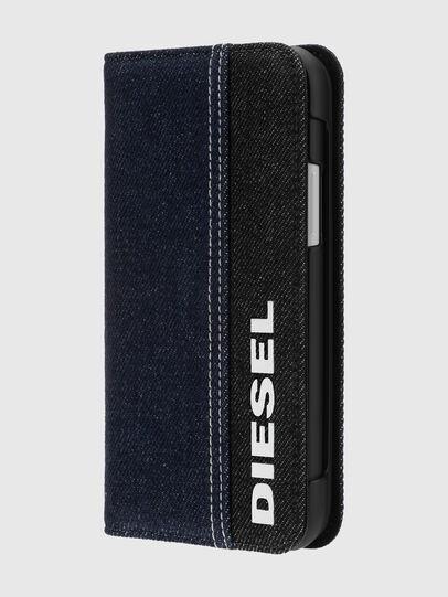 Diesel - DIPH-037-DENVL, Blu Jeans - Cover a libro - Image 2