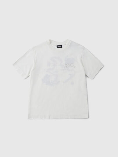 Diesel - TRONT OVER,  - T-shirts e Tops - Image 1