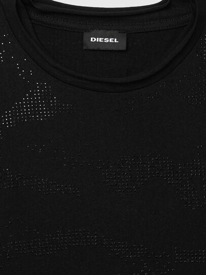 Diesel - DARYST, Nero - Vestiti - Image 4