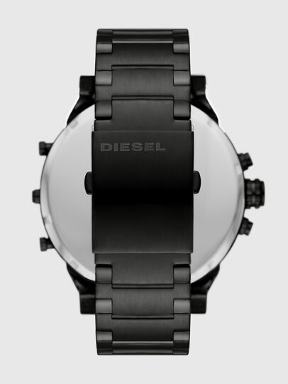 Diesel - DZ7435, Nero - Orologi - Image 2