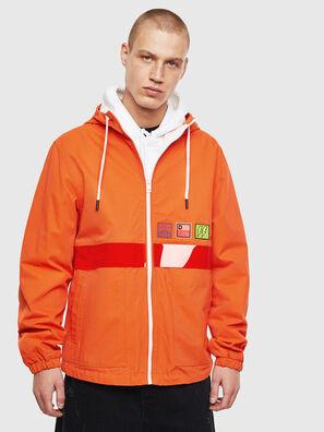 J-LINE, Arancione - Giacche