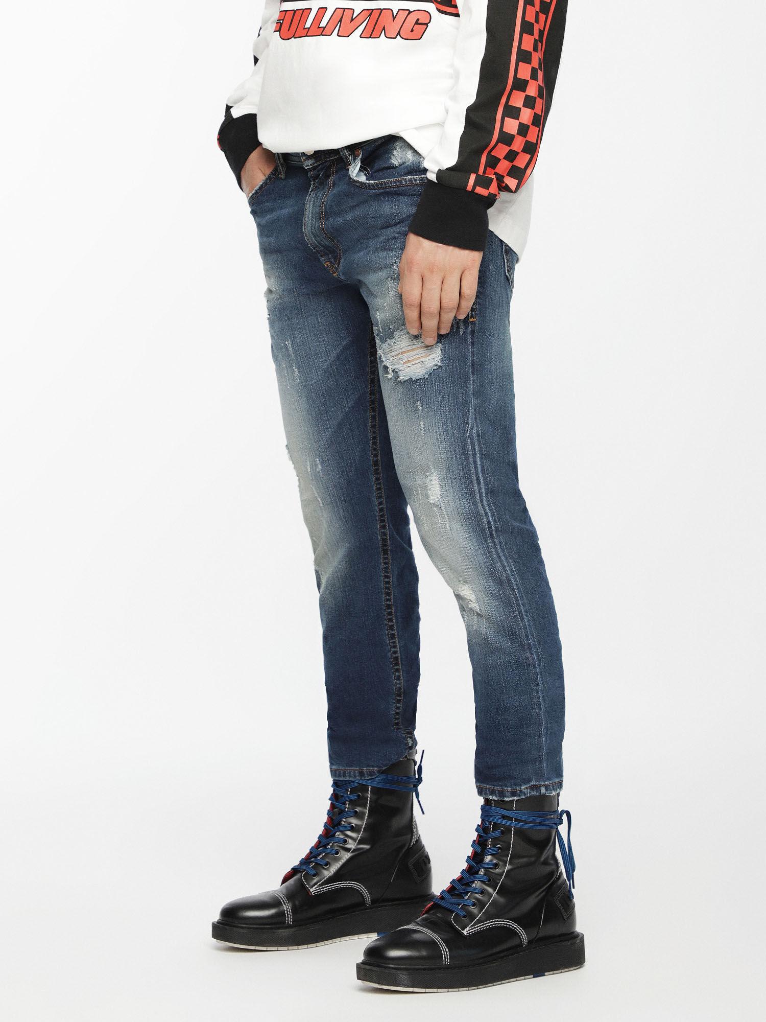 THOMMER 084UW, Blue Jeans ...