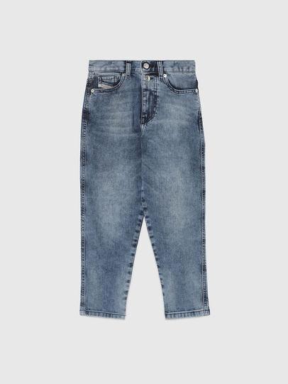 Diesel - ALYS-J, Blu medio - Jeans - Image 1