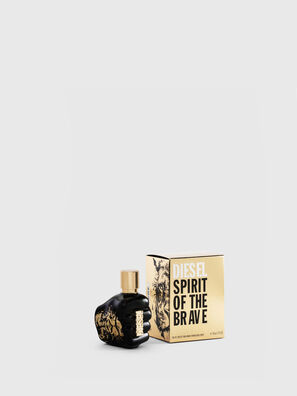 SPIRIT OF THE BRAVE 50ML, Nero/Oro - Only The Brave