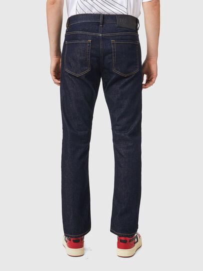 Diesel - D-Viker 084HN, Blu Scuro - Jeans - Image 2