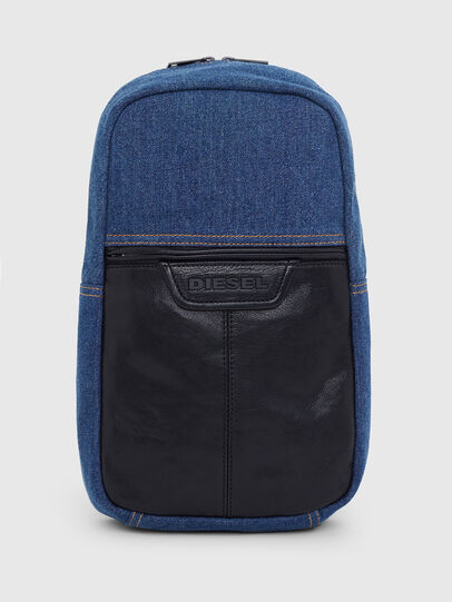 Diesel - F-SUSE MONO ML, Blu Jeans - Borse a tracolla - Image 1