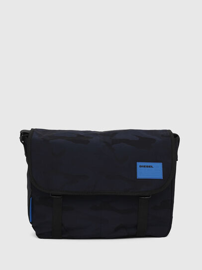 Diesel - F-DISCOVER MESSENGER,  - Borse a tracolla - Image 1