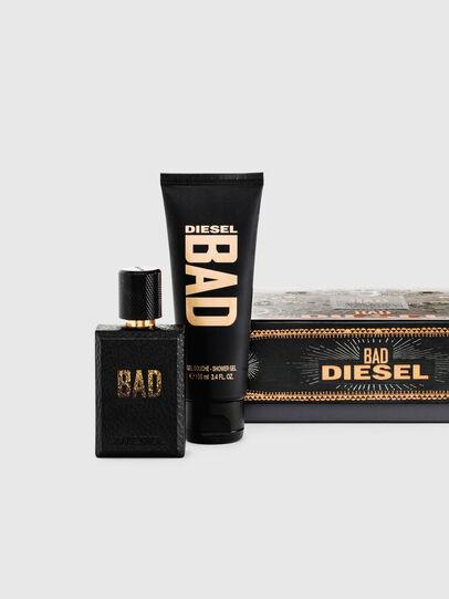 Diesel - BAD 50ML GIFT SET, Nero - Bad - Image 1