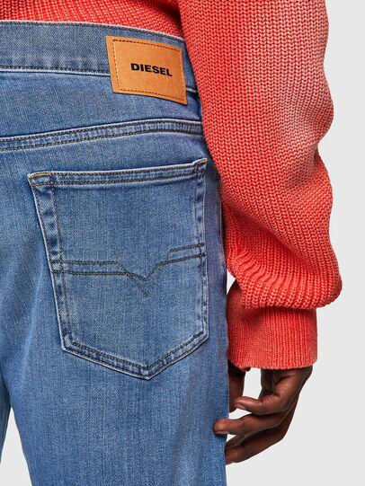 Diesel - D-Mihtry 009EK, Blu Chiaro - Jeans - Image 3