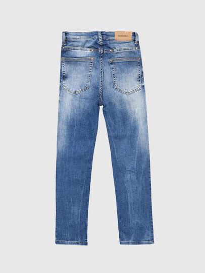 Diesel - D-EETAR-J, Blu Jeans - Jeans - Image 2
