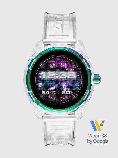 Diesel - DT2021, Bianco - Smartwatches - Image 5