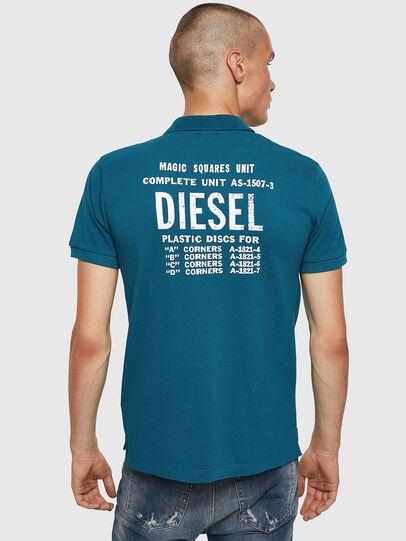 Diesel - T-SKATT-B2,  - Polo - Image 2