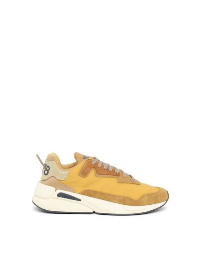 Diesel - S-SERENDIPITY LC, Marrone Chiaro - Sneakers - Image 1