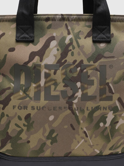 Diesel - RODNEY, Verde Militare - Shopper e Borse a Spalla - Image 5