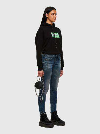 Diesel - D-Ollies JoggJeans® 069NM, Blu medio - Jeans - Image 5