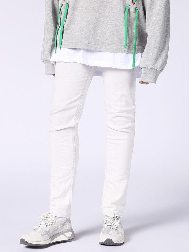 THOMMER 0689F, Bianco