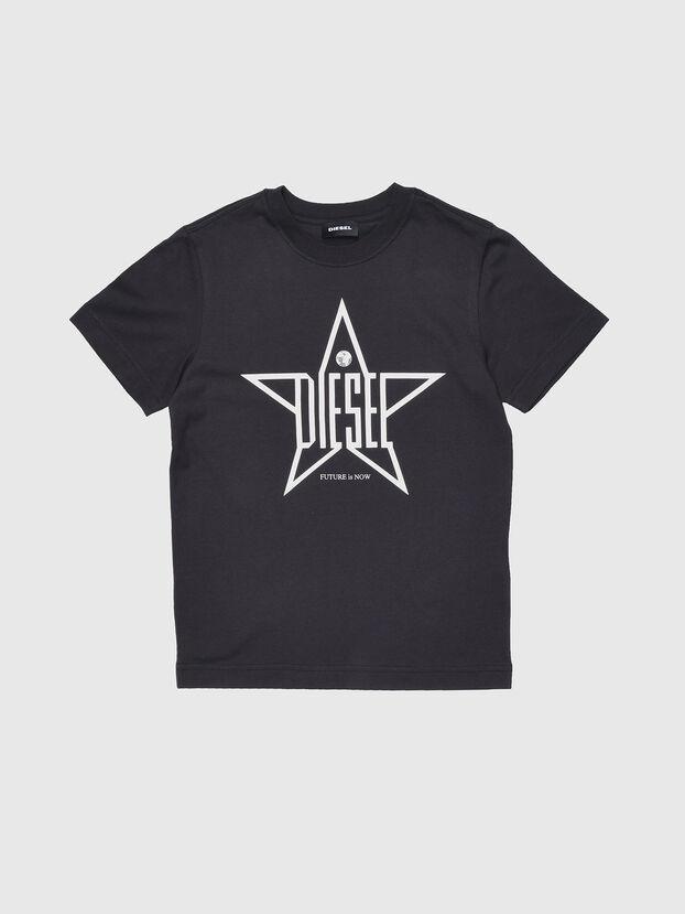 TDIEGOYH, Nero - T-shirts e Tops