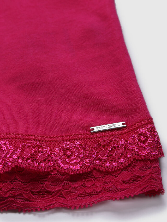 Diesel - TAPUL, Fucsia - T-shirts e Tops - Image 3