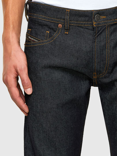 Diesel - Thommer 009HF, Blu Scuro - Jeans - Image 3