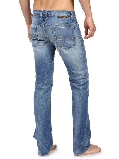 Diesel - Safado 0816P,  - Jeans - Image 6