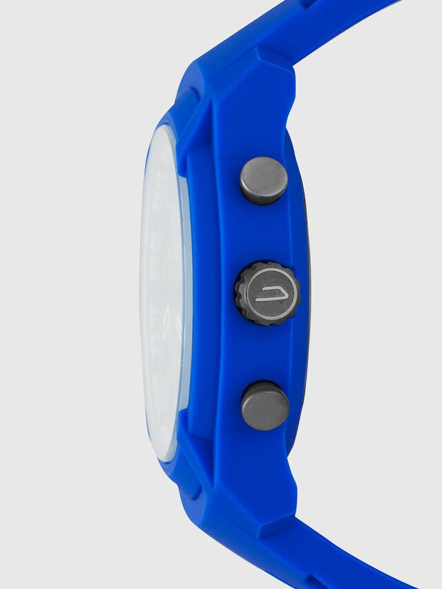 Diesel - DT1017, Blu Brillante - Smartwatches - Image 4