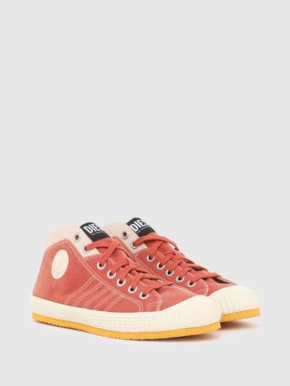 Diesel - S-YUK MC, Arancione - Sneakers - Image 2
