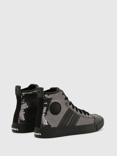 Diesel - S-ASTICO MC W, Nero - Sneakers - Image 3