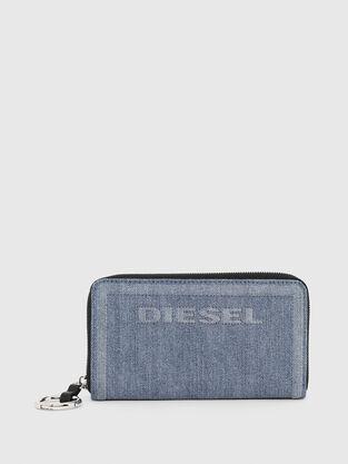 227e129a95 Portafogli Donna Diesel e pelletteria | Diesel Online Store