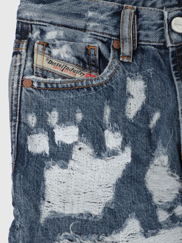 Diesel - MHARKY-J, Blu Jeans - Jeans - Image 3