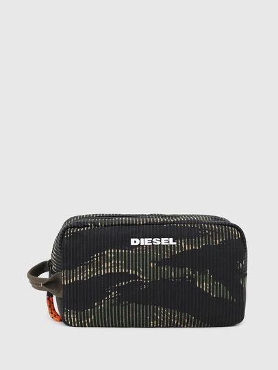 Diesel - POUCHH, Nero - Bijoux e Gadget - Image 1