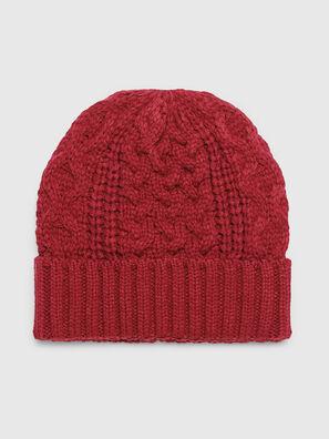 K-KONEX, Borgogna - Cappelli invernali
