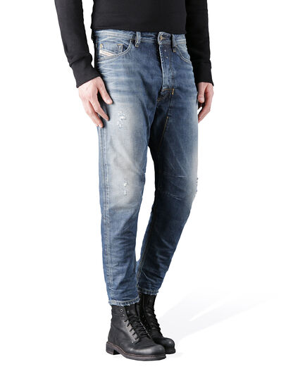 Diesel - Narrot 0843S,  - Jeans - Image 2