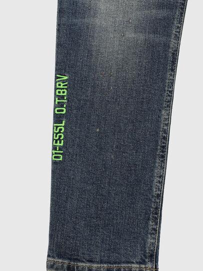 Diesel - D-EETAR-J, Blu medio - Jeans - Image 4