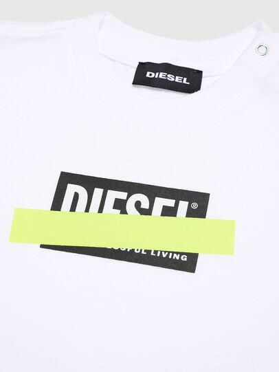 Diesel - TJUSTDIXB,  - T-shirts e Tops - Image 3