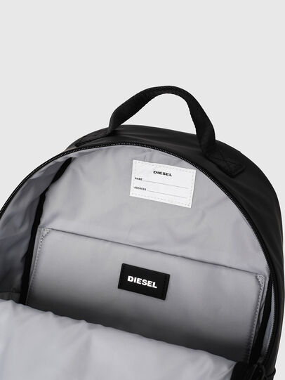 Diesel - BOLD BACKPACK, Blu/Nero - Borse - Image 4