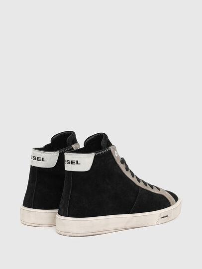 Diesel - S-MYDORI MC, Nero - Sneakers - Image 3