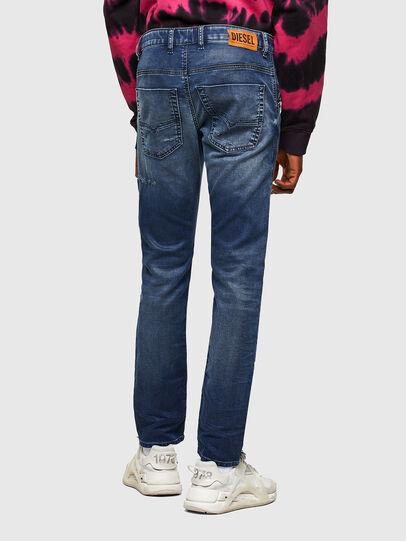 Diesel - Krooley JoggJeans® 069SL, Blu Scuro - Jeans - Image 2