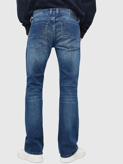 Diesel - Zatiny CN027, Blu medio - Jeans - Image 2