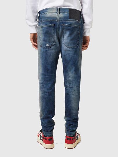 Diesel - D-Amny JoggJeans® 069XE, Blu Scuro - Jeans - Image 2