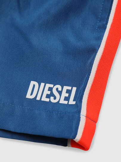 Diesel - PKEITB, Blu - Shorts - Image 3
