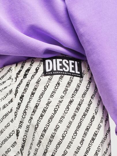 Diesel - D-Macs 069KU, Bianco - Jeans - Image 5