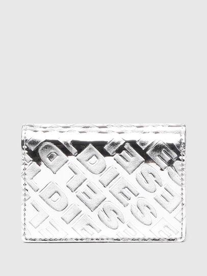 Diesel - LORETTINA, Argento - Bijoux e Gadget - Image 1