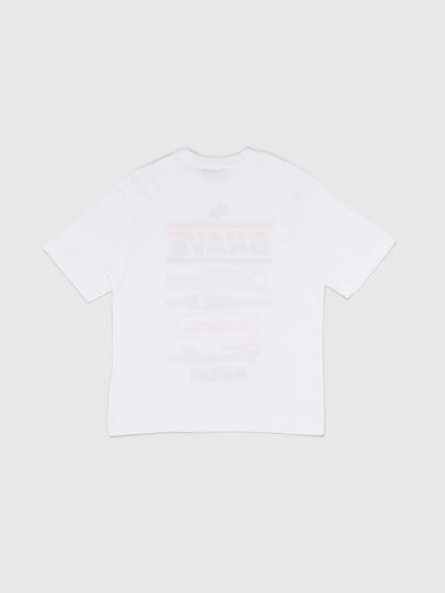 Diesel - TDIEGOSP OVER,  - T-shirts e Tops - Image 2