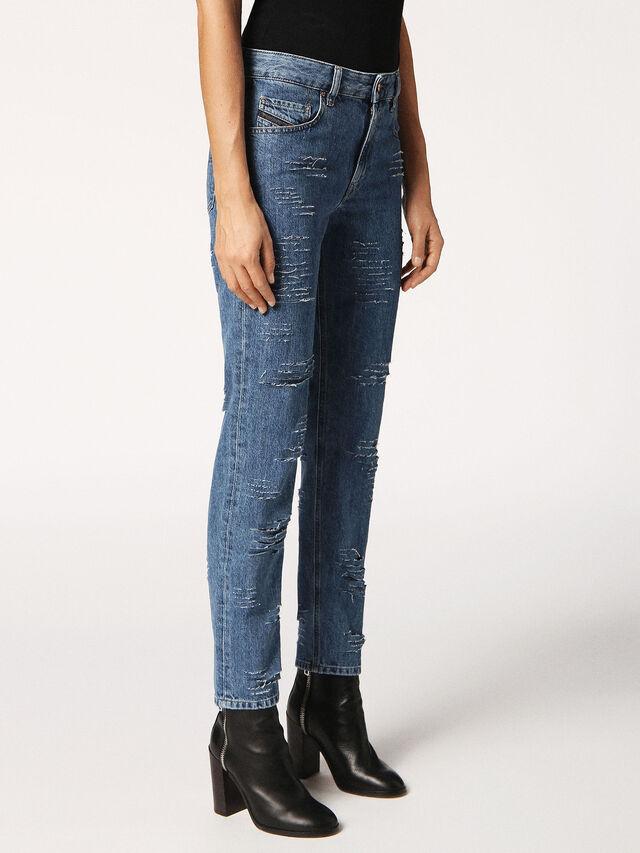 NEEKHOL 084MI, Blu Jeans