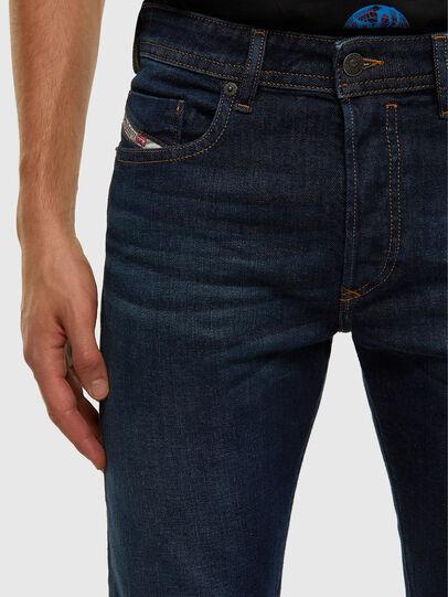 Diesel - Buster 009HN, Blu Scuro - Jeans - Image 3