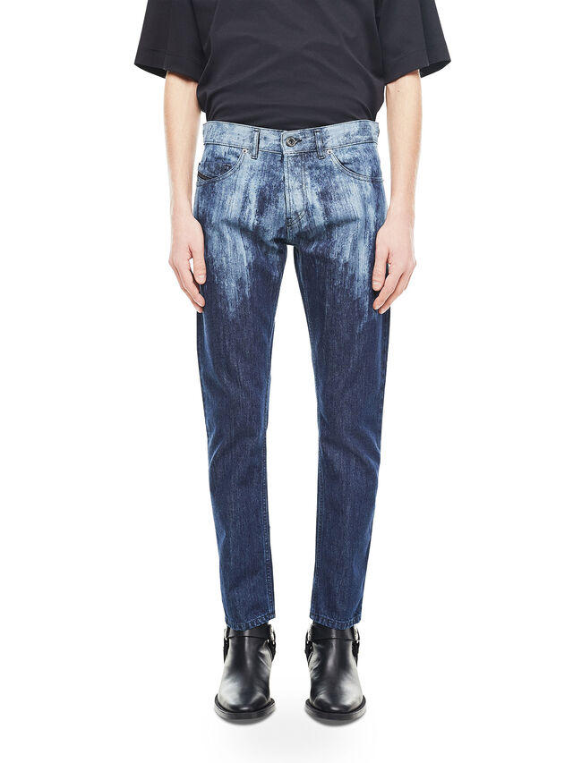 Diesel - TYPE-2813, Blu - Jeans - Image 1