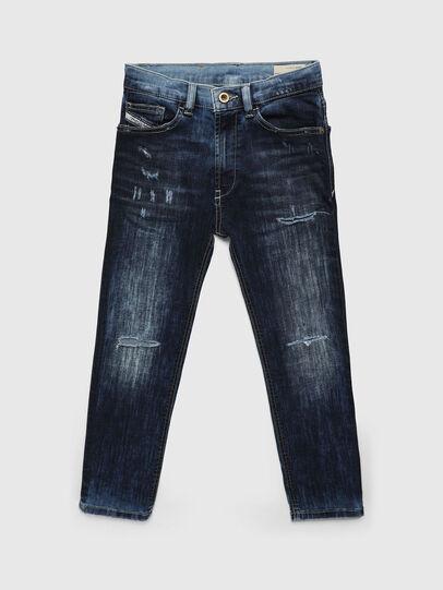 Diesel - D-EETAR-J, Blu medio - Jeans - Image 1