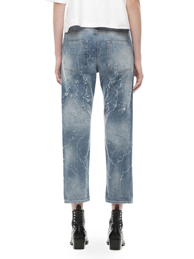 Diesel - TYPE-1820-23, Blu Jeans - Jeans - Image 2