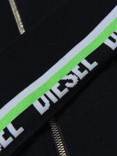 Diesel - SUITTYX, Nero - Felpe - Image 3